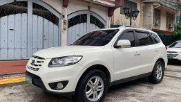 2012 Hyundai Santa Fe for sale in Manila