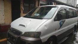 Hyundai Starex 2002 for sale in Manila