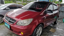2010 Hyundai Getz for sale in Pasay