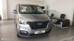 2019 Hyundai Starex for sale in Manila