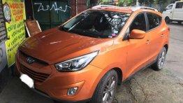 2014 Hyundai Tucson for sale in Pasig