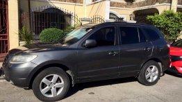 2007 Hyundai Santa Fe for sale in Las Pinas