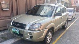 2007 Hyundai Tucson for sale in Cainta