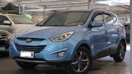 2014 Hyundai Tucson Diesel for sale