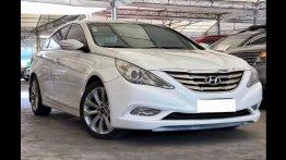 Selling  Hyundai Sonata 2010 Sedan at 20000 km