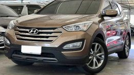 2014 Hyundai Santa Fe for sale in Makati