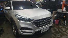 2018 Hyundai Tucson for sale in Pasig