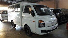 White Hyundai H-100 2015 at 58000 km for sale