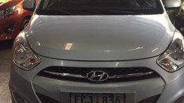 2012 Hyundai I10 for sale in Quezon City