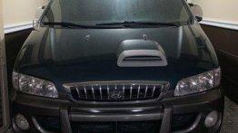 Hyundai Starex 2003 Automatic Diesel for sale