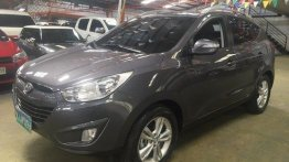 2013 Hyundai Tucson for sale in Marikina