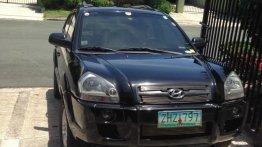 2007 Hyundai Tucson for sale in Muntinlupa