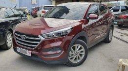 2018 Hyundai Tucson for sale in Cebu