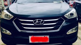 2016 Hyundai Santa Fe for sale in Imus