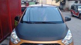 2014 Hyundai I10 for sale in Quezon City