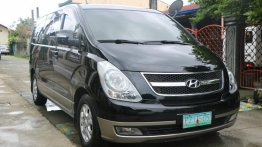 Selling Hyundai Starex 2010 in Bacoor