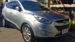 2014 Hyundai Tucson for sale in Quezon City
