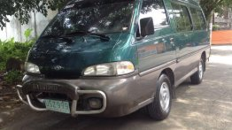 1997 Hyundai Grace for sale in Paranaque