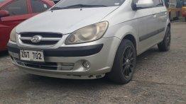 2007 Hyundai Getz for sale in Taytay