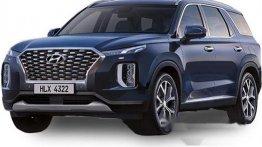 Selling Hyundai Palisade 2019 Automatic Diesel