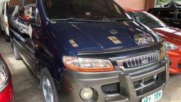 2003 Hyundai Starex for sale in Quezon City