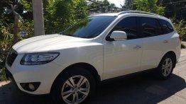 2011 Hyundai Santa Fe for sale in San Fernando