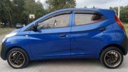 Hyundai Eon 2013 for sale in Las Piñas