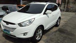2013 Hyundai Tucson for sale in Mandaluyong