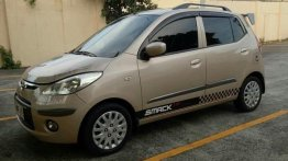 2010 Hyundai I10 for sale in Caloocan