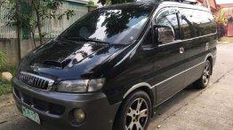 1999 Hyundai Starex for sale in Marilao