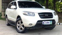 2009 Hyundai Santa Fe for sale in Las Piñas
