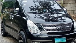 2010 Hyundai Starex for sale in Manila