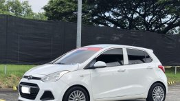 2015 Hyundai I10 for sale in Parañaque
