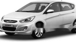 Selling Hyundai Accent 2019 Manual Diesel