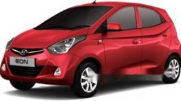 Selling Hyundai Eon 2019 Manual Gasoline