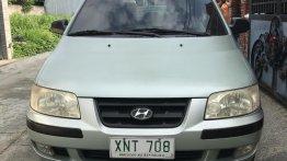 Used  Hyundai Matrix for sale in Binan