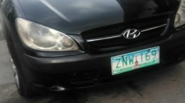 2008 Hyundai Getz for sale in Quezon City