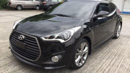 2017 Hyundai Veloster for sale in Manila