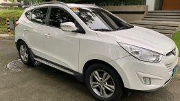 2013 Hyundai Tucson for sale in Las Piñas