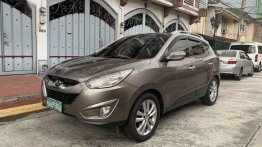 2012 Hyundai Tucson for sale in Manila