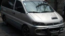 1999 Hyundai Starex for sale in Caloocan