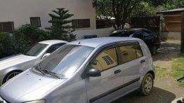 Hyundai Getz 2005 for sale in Mandaue