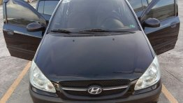 2010 Hyundai Getz for sale in Naga
