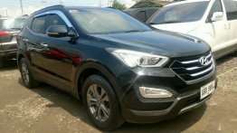 2014 Hyundai Santa Fe for sale in Cainta