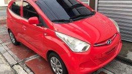 2012 Hyundai Eon for sale in Quezon City