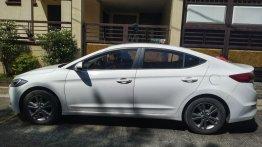 2017 Hyundai Elantra for sale in Taytay