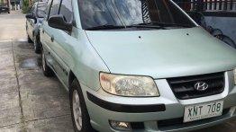 2019 Hyundai Matrix for sale in Binan