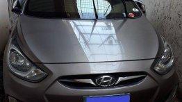 Hyundai Accent 2011 Automatic Gasoline for sale