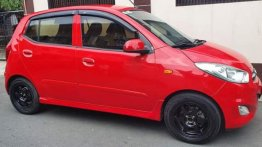 Used Hyundai I10 for sale in Cavite