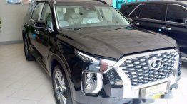 Used Hyundai Palisade 2019 Automatic Diesel for sale in Manila